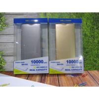 Powerbank Wellcomm 10000mAh BS100 - Fast Charging 3.0