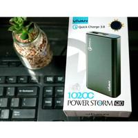Power Bank Vivan Q10 Fast Charge 3.0 Original