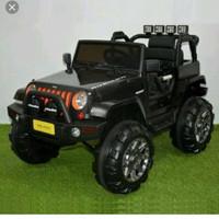Junior ME0905 / Mobil aki Mainan anak
