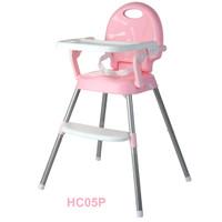 Babysafe High Chair 3in1 HC05 - Kursi Makan Bayi