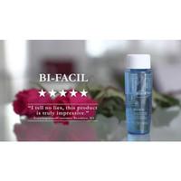 Lancome Bi Facil Eye Make up Remover Instant Cleanser - 30 Ml thumbnail