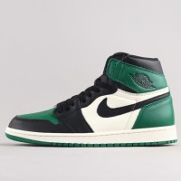 Air Jordan 1 Retro High NRG 'Pine Green' (UNAUTHORIZED AUTHENTIC)