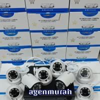 Paket CCTV 8CH 5MP FULL HD 1080P KOMPLIT Hardisk 1000GB