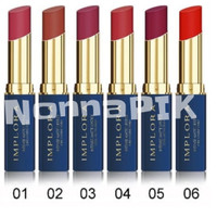 Implora Intense Matte Lipstick Long Lasting Finish
