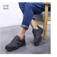 Men PU Leather Fashion Shoes FLS-917