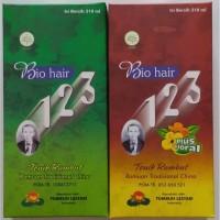 PROMO EXCLUSIVE SPECIAL Bio Hair 123 Biohair 123 Tonik Perawatan Ramb
