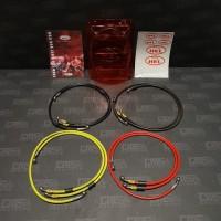 Selang Rem Hel Performance CBR150 R15 R25 CBR250RR MT25 Ninja 250 Fi