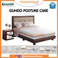 Guhdo Posture Care 180x200 Komplit Set Victorian Style