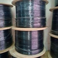 kabel coaxial RG59 + power BELDEN original Resmi 305 meter