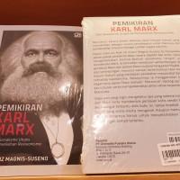 Pemikiran Karl Marx Dari Sosialisme Utopis ke Perselisihan Revisionis