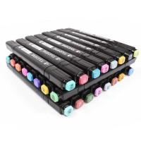 TOUCHNEW BV Spidol Dual Side Fine Art Marker 30 Color