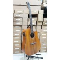 Gitar Akustik Elektrik Tuner Cowboy GWC-240NSK Original Import