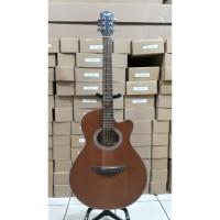 Gitar Akustik Body Slim Cowboy GWC-38NS Original Import