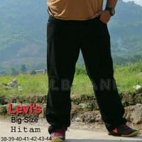 Levis 505 Black Big Size