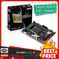 Harga motherboard asus a68hm k soc fm2 | antitipu.com