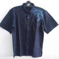 Baju Koko Atasan Muslim Pria Promo!!!Rabbani Kemko Zahian Pd SBGA10500