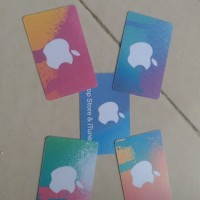 Harga itunes gift card igc 20rb indonesia | antitipu.com