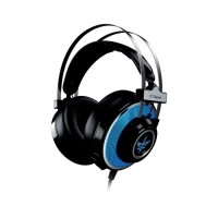 Headset Gaming NYK HS-E10 Thunder Garansi 1 Tahun Semarang