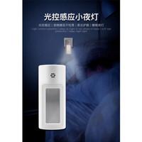 Lampu Tidur LED Dinding Induction Healthy Eye Lamp Wall Mata Sehat