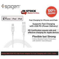 Cable MFI USB C to Lightning SPIGEN USB PD Fast Charging 1M Original