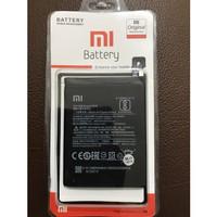 REDMI NOTE 6 PRO . BN48 - ORIGINAL Baterai Batre Batere Battery note6