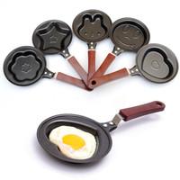 Wajan Teflon Mini Frying Pan Karakter