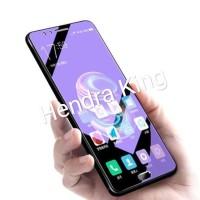 Tempered Glass Anti Blue Redmi Note 6 Pro / Tempered Redmi note 6 pro
