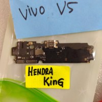 connector charger Vivo V5 / pcb charger Vivo V5