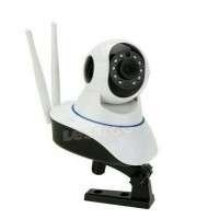 Harga promo sale wifi camera cctv hd speaker | antitipu.com