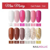Gel nail polish / Kutek gel / Nail art