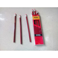 Pensil HB Smooth No Toxic Plus Stip - Kenko