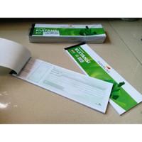 Buku Kuitansi Tangggung 40 Lembar - Paperline KT40T