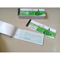 Buku Kuitansi Kecil 40 Lembar - Paperline