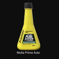 Prestone Diesel Fuel System Cleaner 200 mL