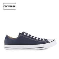 Sepatu Converse Pria Ct As Canvas Ox Navy Original