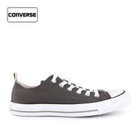 Sepatu Converse Pria Sneakers Ct As Speciality Ox Grey Original