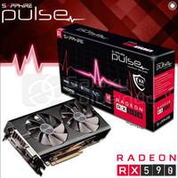 VGA SAPPHIRE PULSE Radeon RX 590 8GB GDDR5