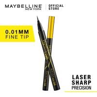 Maybelline Hypersharp Liquid Liner Make Up – Sharp Liner