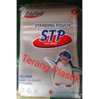 Standing Pouch / Plastik Makanan 16x24