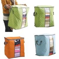 258 Storage Box Organizer Kotak Penyimpanan Serbaguna Bag Organizer