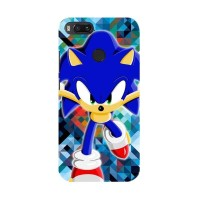 Acc Hp Sonic Running L0150 Custom Casing for Xiaomi Mi A1