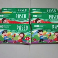 Paseo travel pack