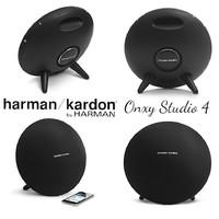 Harman Kardon Onyx Studio 4 ORIGINAL GARANSI RESMI IMS 1 TAHUN