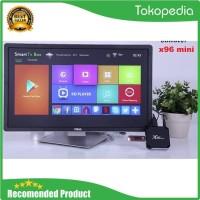 Jual Android Tv Box X96 di Jakarta Barat - Harga Terbaru