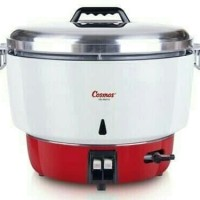 Rice Gas Cooker Cosmos Rice Gas Cooker CRJ3020G