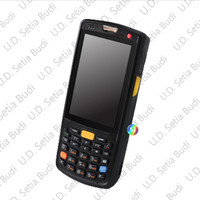 Mobile Scanner Mobicom MC 5390 / MC-5390