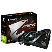 Gigabyte GeForce RTX 2080 Ti 11GB DDR6 Aorus Xtreme