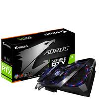 Gigabyte GeForce RTX 2070 8GB DDR6 Aorus