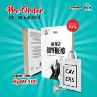 My Bego Boyfriend - Deadela