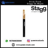Stick Drum Stagg 5A Maple